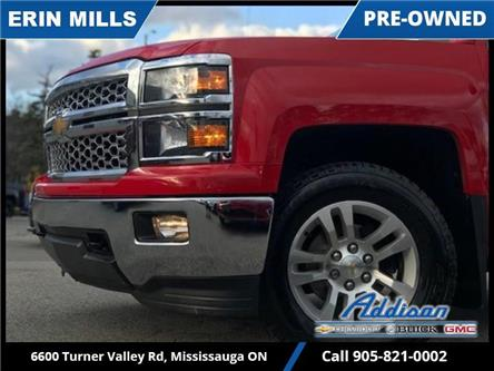 2014 Chevrolet Silverado 1500  (Stk: UM07707) in Mississauga - Image 2 of 14