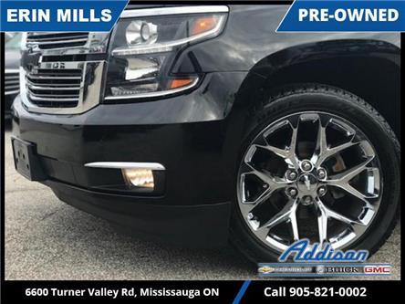 2019 Chevrolet Suburban Premier (Stk: UM13331) in Mississauga - Image 2 of 19
