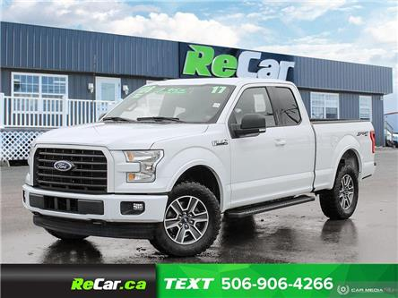 2017 Ford F-150 XLT (Stk: 191297A) in Saint John - Image 1 of 23