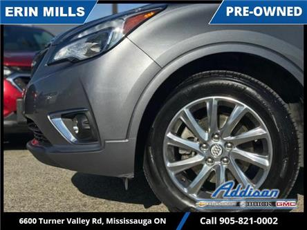 2019 Buick Envision Essence (Stk: UM34011) in Mississauga - Image 2 of 22