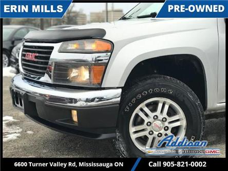 2011 GMC Canyon SLE (Stk: UM39695) in Mississauga - Image 2 of 18