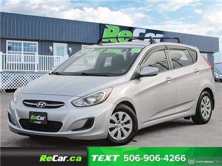 2015 Hyundai Accent GL (Stk: 191348A) in Saint John - Image 1 of 11
