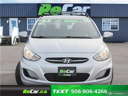 2015 Hyundai Accent GL (Stk: 191348A) in Saint John - Image 2 of 11