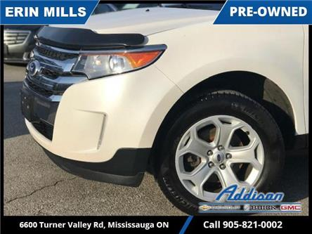 2014 Ford Edge SEL (Stk: UM07756) in Mississauga - Image 2 of 17