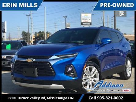 2019 Chevrolet Blazer 3.6 True North (Stk: UM83850) in Mississauga - Image 1 of 19