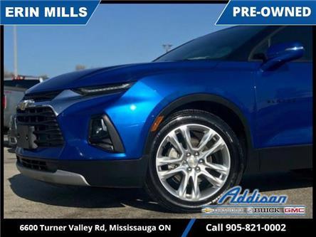 2019 Chevrolet Blazer 3.6 True North (Stk: UM83850) in Mississauga - Image 2 of 19