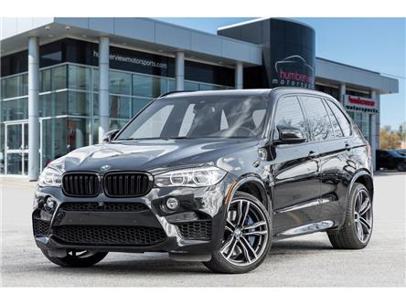2016 BMW X5 M Base (Stk: 19HMS1097) in Mississauga - Image 1 of 20