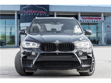 2016 BMW X5 M Base (Stk: 19HMS1097) in Mississauga - Image 2 of 20