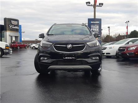 2018 Buick Encore Essence (Stk: 5946K) in Burlington - Image 2 of 9