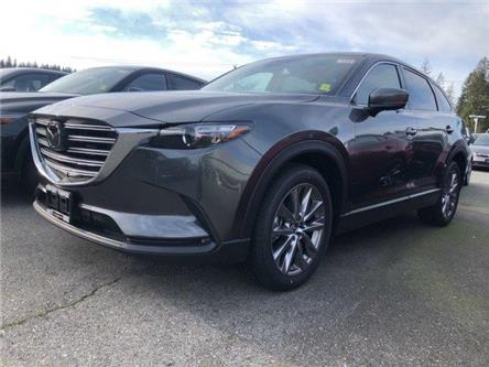 2019 Mazda CX-9 Touring (Stk: 336767) in Surrey - Image 1 of 4