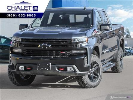 2020 Chevrolet Silverado 1500 LT Trail Boss (Stk: 20C14795) in Kimberley - Image 1 of 25