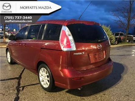 2010 Mazda Mazda5 GS (Stk: P7602A) in Barrie - Image 2 of 20