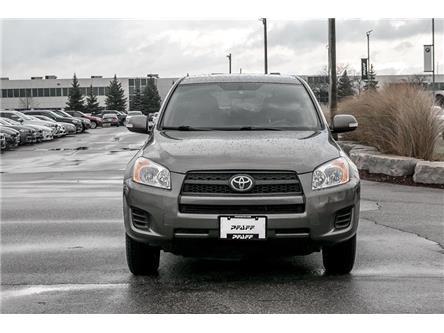 2012 Toyota RAV4 Base (Stk: U5780A) in Mississauga - Image 2 of 18