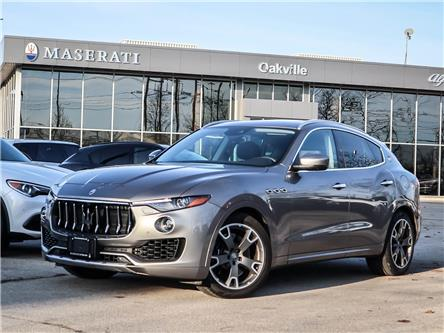 2017 Maserati Levante S (Stk: U461) in Oakville - Image 1 of 30