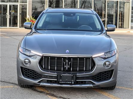 2017 Maserati Levante S (Stk: U461) in Oakville - Image 2 of 30