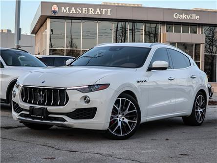 2017 Maserati Levante S (Stk: U462) in Oakville - Image 1 of 30
