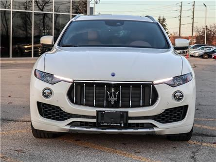 2017 Maserati Levante S (Stk: U462) in Oakville - Image 2 of 30
