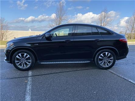 2017 Mercedes-Benz AMG GLE 43 Base (Stk: B19190-1) in Barrie - Image 2 of 15