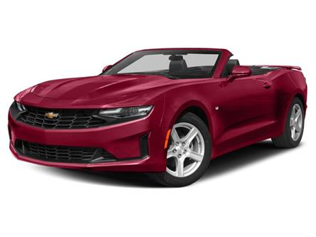 2020 Chevrolet Camaro 2SS (Stk: 03203) in Sarnia - Image 1 of 9