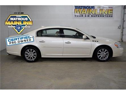 2011 Buick Lucerne CXL (Stk: K1729A) in Watrous - Image 1 of 25