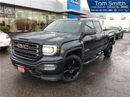 2018 GMC Sierra 1500 Base (Stk: 200120A) in Midland - Image 1 of 19