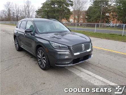2020 Lincoln Corsair Reserve (Stk: 20CR0290) in Unionville - Image 1 of 14