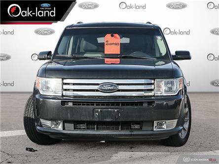 2010 Ford Flex SEL (Stk: 9T930DA) in Oakville - Image 2 of 27