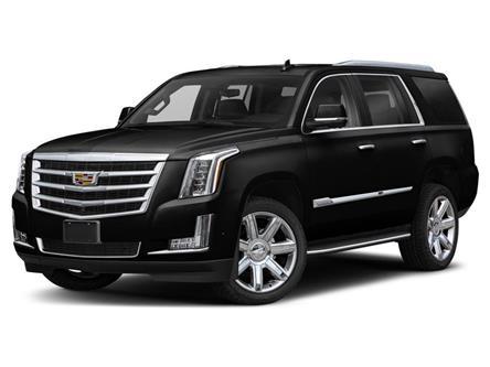2020 Cadillac Escalade Premium Luxury (Stk: K0K020T) in Mississauga - Image 1 of 9