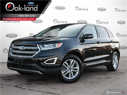 2016 Ford Edge SEL (Stk: P5772) in Oakville - Image 1 of 27
