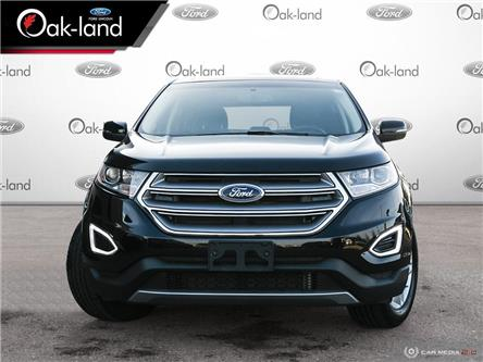 2016 Ford Edge SEL (Stk: P5772) in Oakville - Image 2 of 27