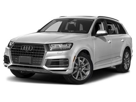 2019 Audi Q7 55 Technik (Stk: AU8159) in Toronto - Image 1 of 9