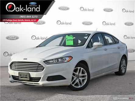 2016 Ford Fusion SE (Stk: 9U013A) in Oakville - Image 1 of 27