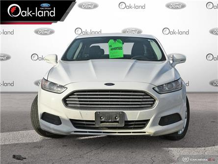 2016 Ford Fusion SE (Stk: 9U013A) in Oakville - Image 2 of 27