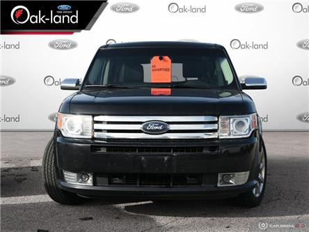 2010 Ford Flex Limited (Stk: 0A013B) in Oakville - Image 2 of 27
