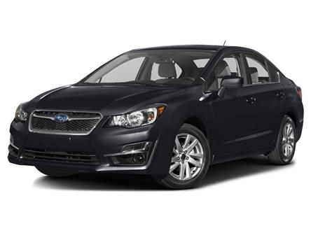 2016 Subaru Impreza 2.0i Touring Package (Stk: 172421) in Lethbridge - Image 1 of 10