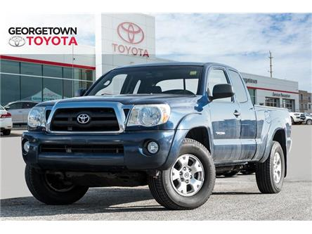 2007 Toyota Tacoma Base V6 (Stk: 7-35642GT) in Georgetown - Image 1 of 16
