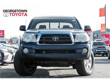 2007 Toyota Tacoma Base V6 (Stk: 7-35642GT) in Georgetown - Image 2 of 16