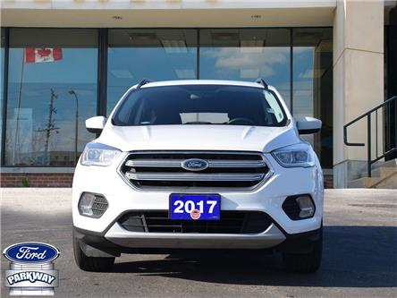 2017 Ford Escape SE (Stk: EDA284A) in Waterloo - Image 2 of 22