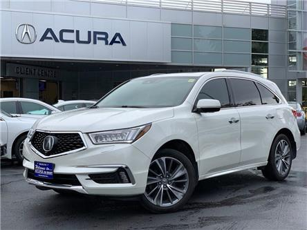 2017 Acura MDX Elite Package (Stk: 4094) in Burlington - Image 1 of 30