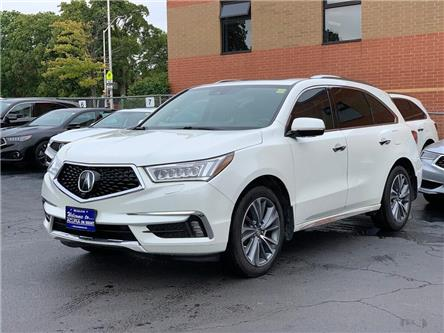 2017 Acura MDX Elite Package (Stk: 4094) in Burlington - Image 2 of 30