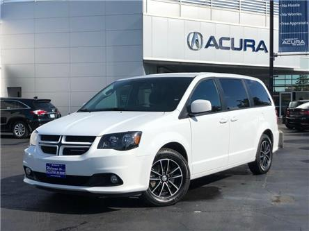 2019 Dodge Grand Caravan  (Stk: 4100) in Burlington - Image 1 of 30