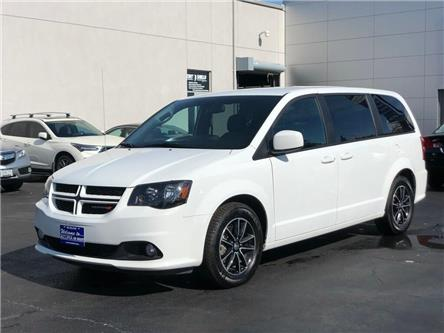 2019 Dodge Grand Caravan  (Stk: 4100) in Burlington - Image 2 of 30