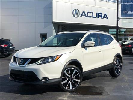 2018 Nissan Qashqai  (Stk: 4099) in Burlington - Image 1 of 27