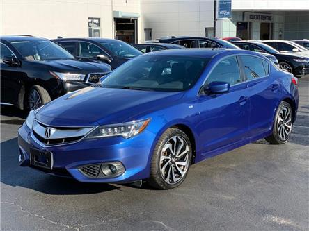 2016 Acura ILX A-Spec (Stk: D458) in Burlington - Image 2 of 30