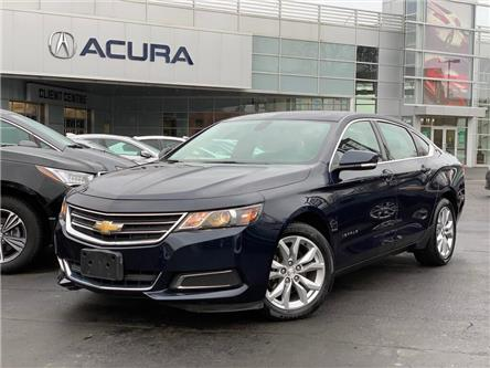 2017 Chevrolet Impala 1LT (Stk: 4107A) in Burlington - Image 1 of 30