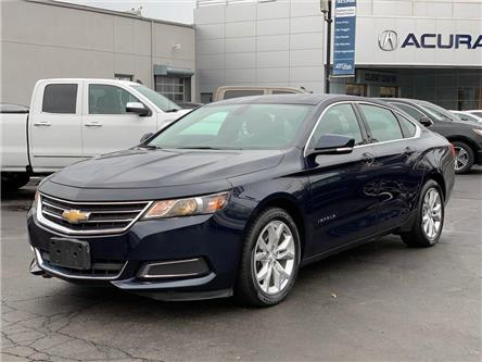 2017 Chevrolet Impala 1LT (Stk: 4107A) in Burlington - Image 2 of 30