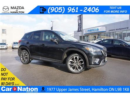 2016 Mazda CX-5 GT (Stk: HU940) in Hamilton - Image 1 of 37
