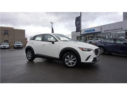 2017 Mazda CX-3 GX (Stk: HU953) in Hamilton - Image 2 of 35