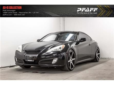 2010 Hyundai Genesis Coupe 2.0T (Stk: 19716A) in Newmarket - Image 1 of 21