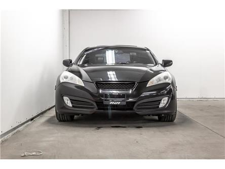 2010 Hyundai Genesis Coupe 2.0T (Stk: 19716A) in Newmarket - Image 2 of 21